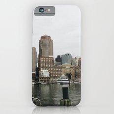 The City In November iPhone 6s Slim Case