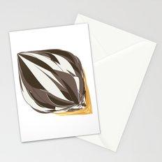 Chocolate Icecream Stationery Cards