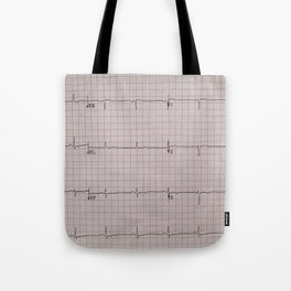 Let's Play Doctor Tote Bag