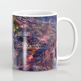 Incendia 4by Jean-François Dupuis Coffee Mug