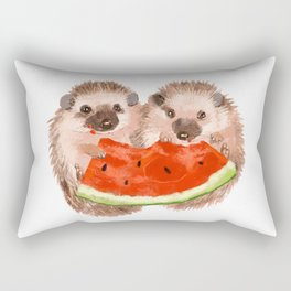 Sharing Rectangular Pillow