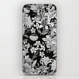 FLORAL GARDEN 5 iPhone Skin