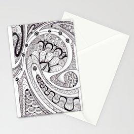 Koru 1 Stationery Cards