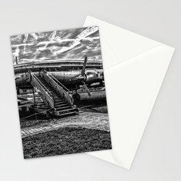 Lockheed L1049 G Super Constellation Stationery Cards
