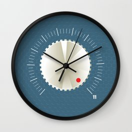 This is Spinal Tap - Alternative Movie Poster Wall Clock