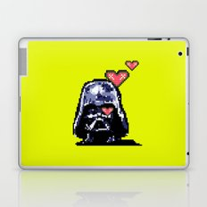 May the force be with you Laptop & iPad Skin
