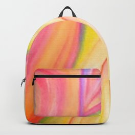 Spring Exuberance Backpack