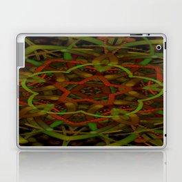 Hallucinogenic Knockwurst 2 Laptop & iPad Skin