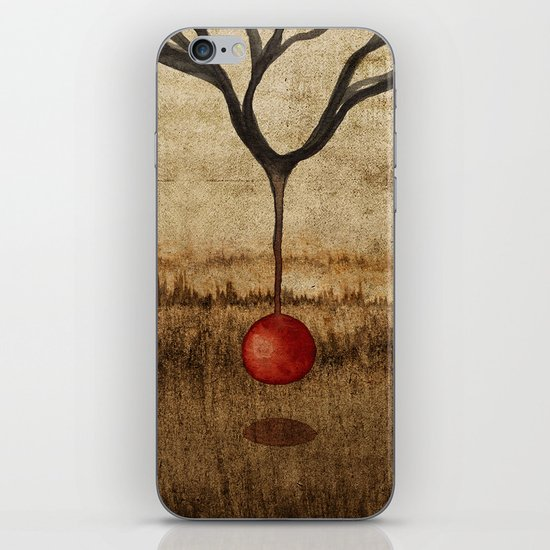 A Cosmic Incident iPhone Skin