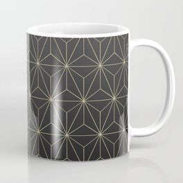 Geometric Glamor #5 #geo #decor #art #society6 Coffee Mug