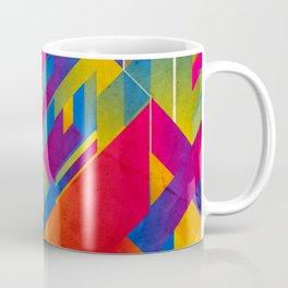 Geometric Play Coffee Mug