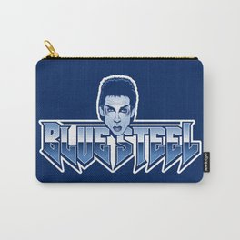 Blue Steel Carry-All Pouch