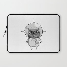 space-cat Laptop Sleeve
