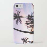 florida iPhone & iPod Cases featuring FLORIDA by Sarah Kochan