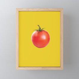 Tomato Framed Mini Art Print