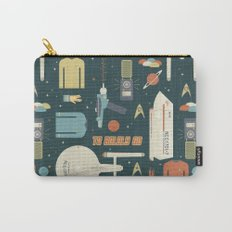 To Boldly Go... Carry-All Pouch