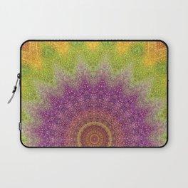 Mandala Imagining Marrakech Laptop Sleeve