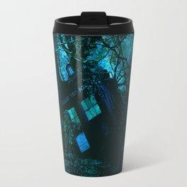 DEATH OF THE TARDIS Travel Mug