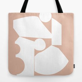 Shape study #16 - Inside Out Collection Tote Bag
