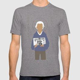 Dorothy Day T-shirt