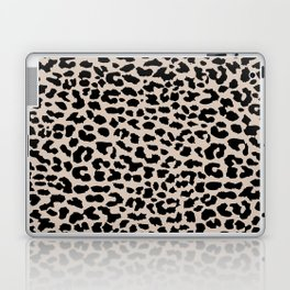 Tan Leopard Laptop & iPad Skin