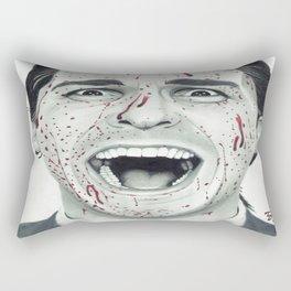American Psycho Rectangular Pillow