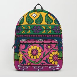 Floral Magic Backpack