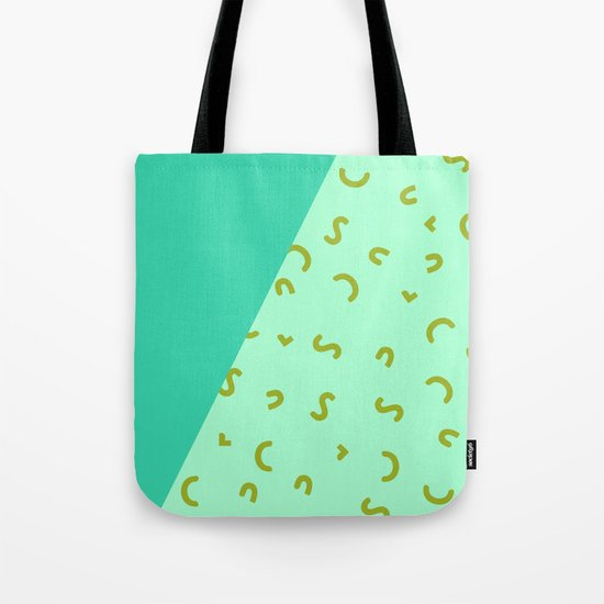 City Stuff Tote Bag