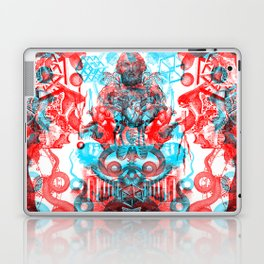 KYBALION Laptop & iPad Skin