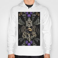 lord of the rings Hoodies featuring Lord of the Rings (3) by Brian Raggatt