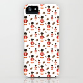 Patrick MaGnomes iPhone Case