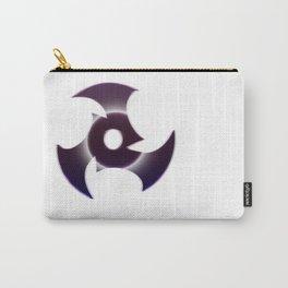 Midnight Shuriken Carry-All Pouch
