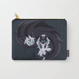 Chibi Kindred Carry-All Pouch