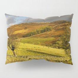 Gowbarrow Fell, Lake District Pillow Sham