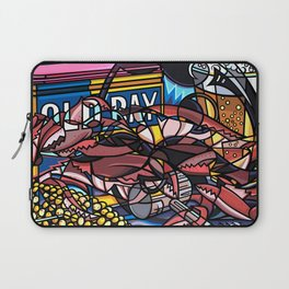 Maryland Traditions Laptop Sleeve