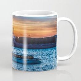 Saint Petersburg Coffee Mug