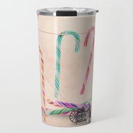 The candy bender Travel Mug