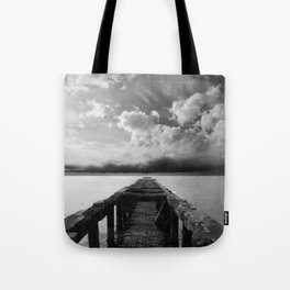 without destination Tote Bag