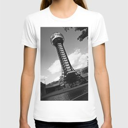 Knoxville Sunsphere T-shirt