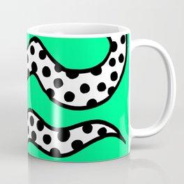 The Pop Art Snakes Coffee Mug