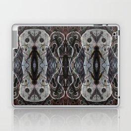Ghosts Emerging Laptop & iPad Skin