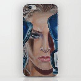 Ronda Rousey iPhone Skin