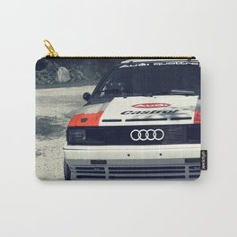Quattro Castrol Carry-All Pouch