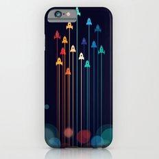 Rocket Race! Slim Case iPhone 6s
