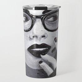 Tristessa Travel Mug