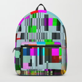 code life Backpack