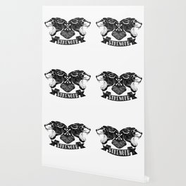 Panther Strength Wallpaper