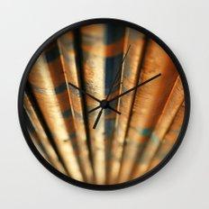 Detalles Wall Clock