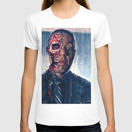 Face-Off (breaking bad) T-shirt