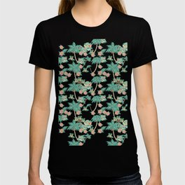 Tropical Kitch T-shirt